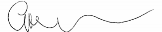 slavery signature